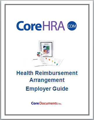 Download Core Documents HRA Plan Employer Guide FREE