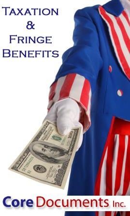 Taxation-Fringe-Benefits-IR