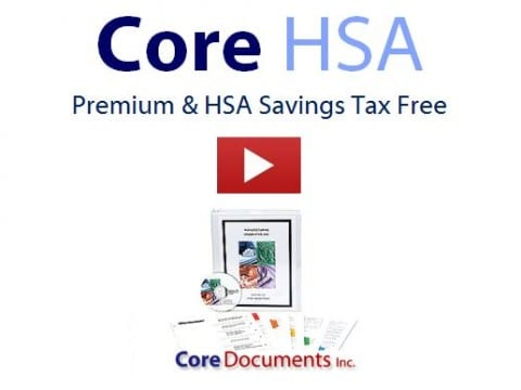 Add HSA Savings to a Section 125 Plan