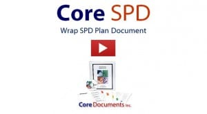 Avoid the ACA $110 Per Day, Per Employee Fine with the Core Wrap SPD