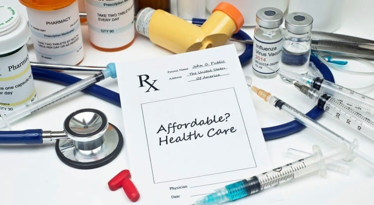 Americans want affordable health care: HSA Integral to GOP Obamacare Repeal & Replace via AHCA