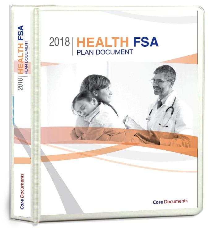 Health FSA Plan Document