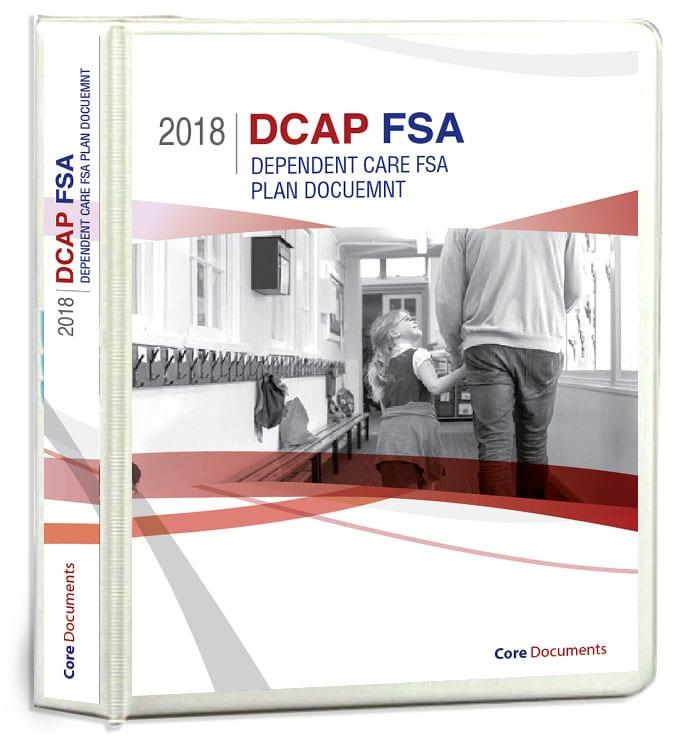 DCAP FSA Dependent Care FSA Plan Document