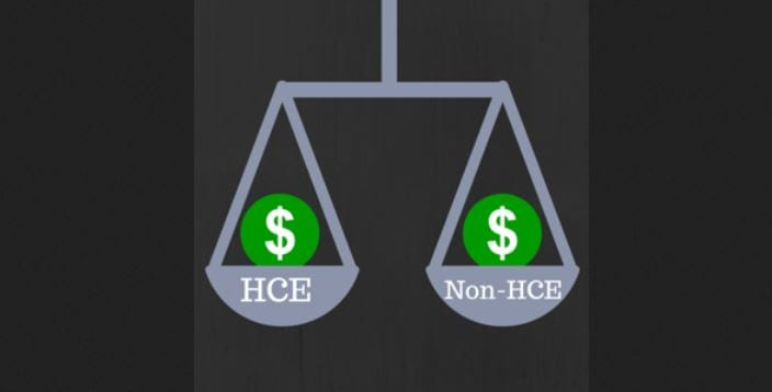 2020 nondiscrimination testing - how to indentify key and highly compensated employees (HCEs(