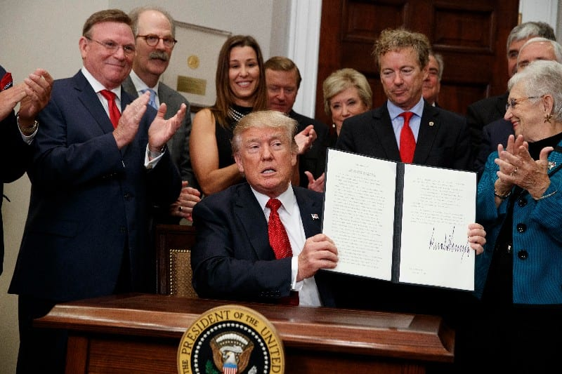 Presidential Executive Order may expand HRA's, AHP's