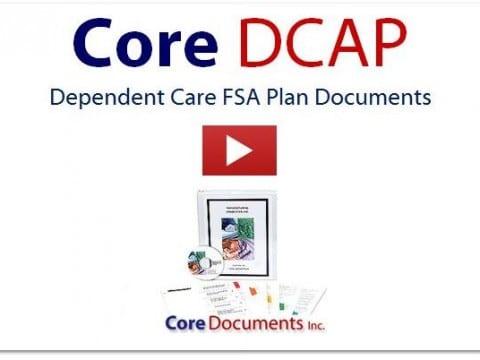Large DCAP Video