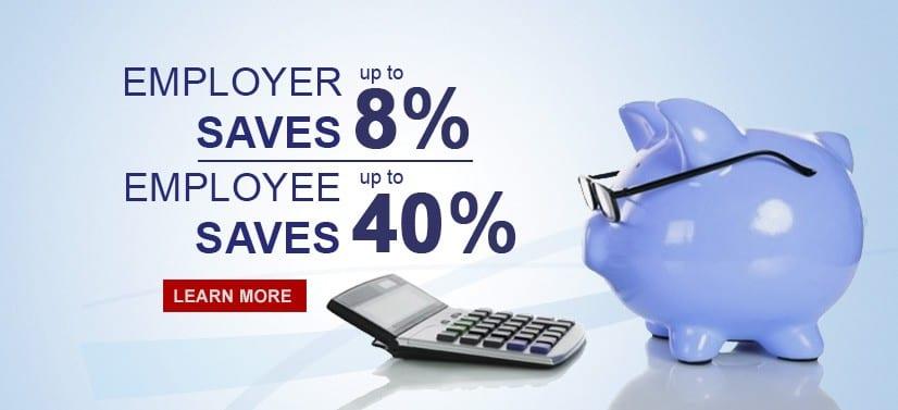 Employer Save