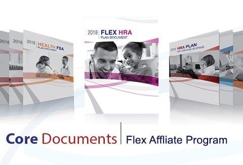 Core Documents | Flex Affiliate Program