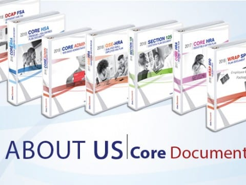 About us core documents