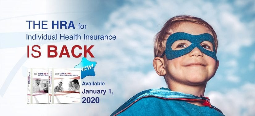 HRA Superboy Ind Health Insurance HRA IS BACK small